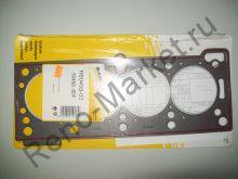 Прокладка ГБЦ (моторы K7J/K7M (95-03гг.)) Glaser 50458 аналог 7700273763