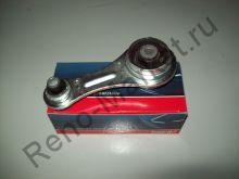 Опора (подушка) двигателя нижняя (Kangoo) Hans Pries Topran 700528755 аналог 7700426193, 7700415088, 7700415095