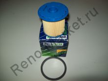 Фильтр топливный (дв. F8Q, F9Q) MecaFilter ELG5239 (Kangoo) аналог 7701206119, 7700113233
