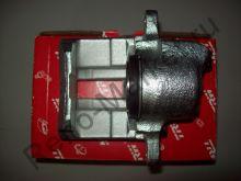 Суппорт тормозной левый (Logan) TRW BHV155 аналог 7701201769, 6001547616, 7701499274